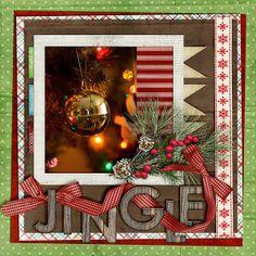 jingle - Two Peas in a Bucket