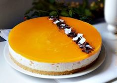 COSULETE APERITIV DIN FOIETAJ - Rețete Fel de Fel Nutella, Mango Cheesecake, Panna Cotta, Food And Drink, Pudding, Caramel, Muffins, Ethnic Recipes, Desserts