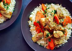 Moroccan Chicken Stew | 18 One-Pot Dinners You Can Make In A Dutch Oven
