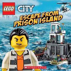 Lego City Reader                                                       …