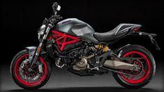 Monster 821 - Ducati