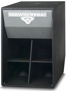 Cerwin Vega AB-36