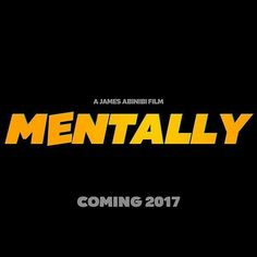 #SponsoredPost. Watch this space.  Cc @abinibi -  #MENTALLY the feature film is coming in 2017. I'm pretty  much excited! Starting pre-production with my awesome team. Cc: @pitsonmedia