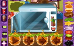 cooking games Dora Games, Play Game Online, Cake Games, Cooking Games, Up Game, Games For Girls, Blog, Birthday Cake, Videogames
