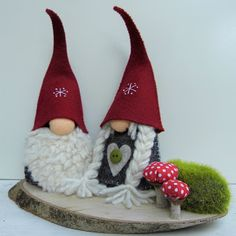 Eva creates: Χριστουγεννιάτικα νανάκια