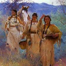 indiaanse squaw - Google zoeken