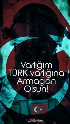 Turk wallpaper by Gokturkbeytasarim - - Free on ZEDGE™ Army Wallpaper, Galaxy Wallpaper, Mobile Wallpaper, Turkish Soldiers, Turkish Army, Pak Army Soldiers, Turkey Flag, Turkic Languages, Life Words