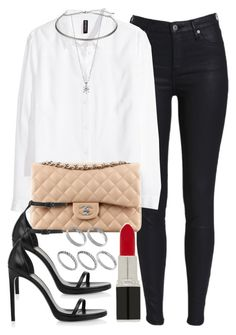 1c190a060856 Style  8885 by vany-alvarado on Polyvore featuring polyvore