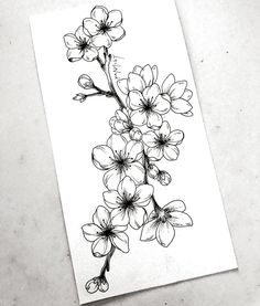 Learn To Draw A Realistic Rose cherryblossom Draw learn realistic Rose flowertattoos # Realistic Flower Drawing, Simple Flower Drawing, Beautiful Flower Drawings, Realistic Rose, Floral Drawing, Drawing Flowers, Flowers To Draw, Painting Flowers, Realistic Drawings