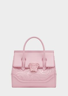 85429e639ca 268 Best (V)Versace. images   Beige tote bags, Versace bag, Purses