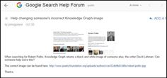 Can we trust Google's Knowledge Graph for info? This blunder says, 'NO'