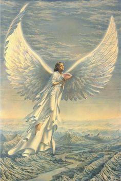 """@solitalo ¿Quién es el Ángel Trono Quartz? """"Soy el Ángel de la Sanación integral. Activo tu desarrollo, tu tarea en la vida y en mi presencia puedes optar: ¿Tu síntoma o tu misión? Te doy todo el A…"""