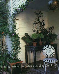 Bunny Williams: Garden