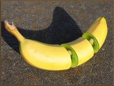oef: project banaan/kiwi