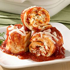 #cleanyourslate with this Smart Ones recipe for Pizza Roll-Ups. It's super easy and soooo tasty!