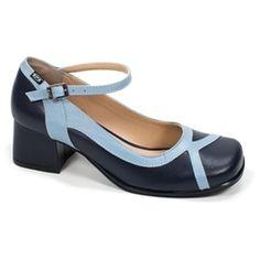 Sapato Abe