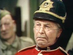 Dad's Army, Lance Corporal, Home Guard, Boys Are Stupid, Uk Tv, Classic Tv, Tv Series, Battle, Dads