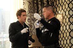 CSI: Crime Scene Investigation; Best Characters!!