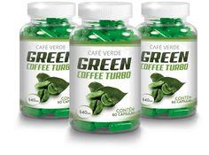 Visite e saiba tudo sobre o Green Coffee Turbo..