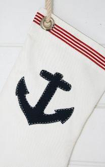 Anchor Stocking