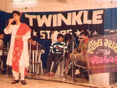 TWINKLE STARS GROUP presents Orchestra on Marriage Functions like Gujarati Marriage Songs (Lagna Geet), Disco Dandia Orchestra, Marriage Reception Orchestra, Instrumental Orchestra (No vocal), DJ (Disc Jockey), Casio Band Party. And we also can arrange & organize Stage show musical orchestra for old & new Hindi film songs, Gujarati Raas Garba males/females team,  Web site :     www.twinklestarsgroup.com