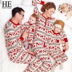 Buy Matching Christmas Pajamas for Family of Adults fb8c4918f