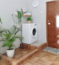 she shed ideas interior Home Room Design, Home Decor Kitchen, House Design, Room Design, Interior, Home N Decor, Outdoor Laundry Rooms, Home Diy, Home Design Plans