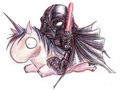 Darth Vader by Tyshea.deviantart.com