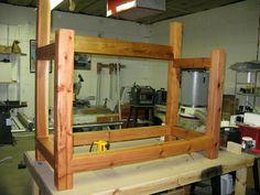 guitar case rack - Woodworking Talk - Woodworkers Forum