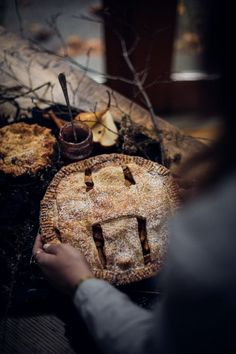 Upstate New York, Food Photography Styling, Food Styling, Pudding Pies, Mabon, Samhain, Fall Baking, Fall Harvest, Food Preparation