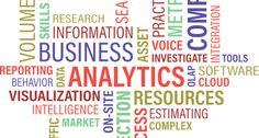What's The Difference Between #DataAnalytics and #DataAnalysis? - #BigData #Analytics #DataScience