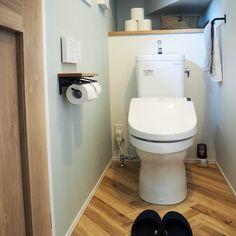 1階トイレ リクエストがありましたので投稿します 1階のトイレは