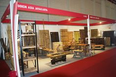 Bamboo Indonesia - JAKARTA INDONESIA TRADE EXPO 2014  OUR TRADE EXPO PARTICIPANT, INDONESIA TRADE ...