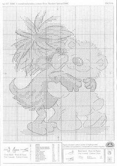 Suzy's Zoo - Bear Hug 2 of 2