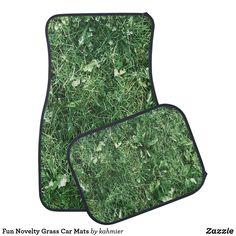 Shop Green Grass Car Mats created by kahmier. Car Mats, Car Floor Mats, Unusual Things, Animal Skulls, White Shop, My Ride, Diy Face Mask, Green Grass, Pink And Green