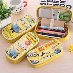 Like and Share if you want this  Minion Totoro Leather pencil bag Big capacity zipper cute school pencil case for girls kawaii Stationery office school supplies     Tag a friend who would love this!     FREE Shipping Worldwide | Brunei's largest e-commerce site.    Buy one here---> https://mybruneistore.com/minion-totoro-leather-pencil-bag-big-capacity-zipper-cute-school-pencil-case-for-girls-kawaii-stationery-office-school-supplies/