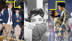 Top 10 Shortest Men Of K-Pop (Who Might Actually Be Hobbits)