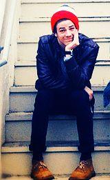 Grant Gustin :))