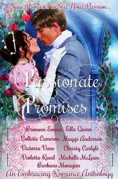 Passionate+Promises:+Nine+Promises+to+Stir+Your+Passion