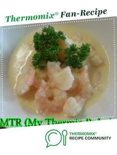 Recipe Garlic Prawns by MTR My Thermie Rules, learn to make this recipe easily in your kitchen machine and discover other Thermomix recipes in Main dishes - fish. Garlic Prawns, Recipe Community, Main Meals, Fish Recipes, Main Dishes, Seafood, Thermomix, Entrees, Garlic Shrimp
