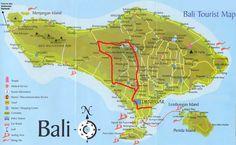 Ulun Danu templom túra Munduk vízeséssel – I Love Bali Center