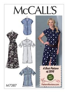 Best Patterns of 2016 1/27/17 - PatternReview.com Blog