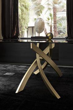Золото Обеденный стол База