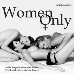 Sexy Lesben machen Liebe
