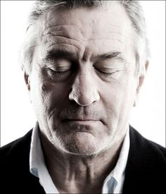 These portraits of Robert De Niro, Al Pacino, Lauren Bacall, Clint Eastwood, and Jeff Bridges are from celebrity photographer Andy Gotts's soon-to-be-released photographic project 'iCons.' The project book and exhibition will feature actors, musicians and others who have reached the apex of their fields. Gotts, who is based in the UK, has been a celebrity photographer for more than twenty years and is noted for his 'warts and all' portraits of Hollywood stars. Gotts recently received Member of t
