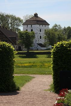 Hovdala Slott, Tormastorp, Sweden