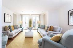 Winkworth - Knightsbridge present this 2 bedroom flat in Beauchamp Place, London,