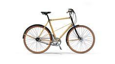 Le vélo bambou, léger et plus écologique que jamais ! | Mr Mondialisation