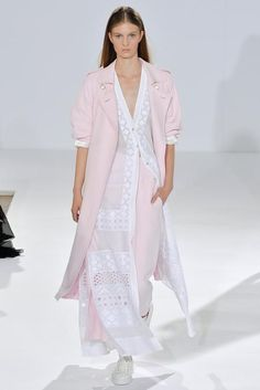 Temperley London Spring 2015 Ready-to-Wear Fashion Show: Runway Review - Style.com