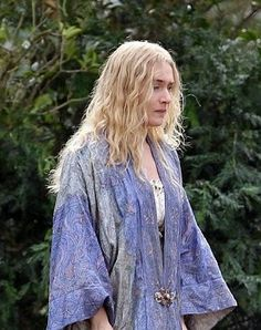 "Kate Winslet in ""A Little Chaos"""